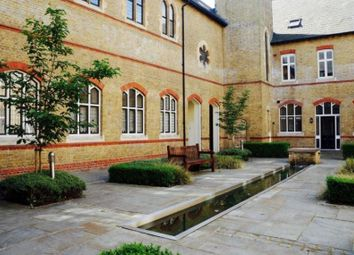 Thumbnail 2 bed flat for sale in Havanna Drive, Temple Fortune, London