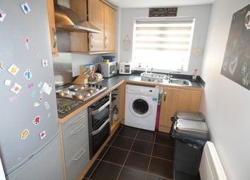 2 bed flat for sale in Reeves Way, Armthorpe, Doncaster DN3