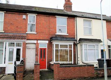 Thumbnail 3 bedroom property to rent in Bruford Road, Wolverhampton