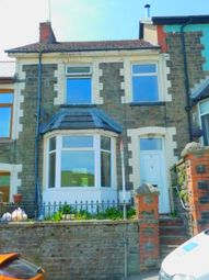 Thumbnail 3 bed terraced house for sale in Brondeg Street, Tylorstown