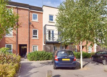 Thumbnail 4 bedroom town house for sale in High Wycombe, Buckinghamsire
