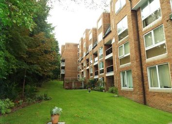 Thumbnail 1 bedroom flat for sale in 10 Pine Tree Glen, Bournemouth, Dorset