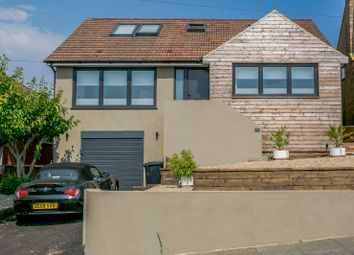 Thumbnail 3 bed detached bungalow for sale in Chichester Drive East, Brighton