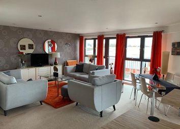 Thumbnail 2 bed flat to rent in Lochinvar Drive, Edinburgh