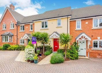 Thumbnail 3 bed terraced house for sale in Garstons Way, Alton