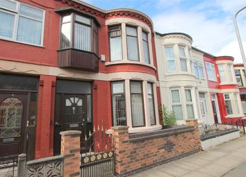 3 bed terraced house for sale in Classic Road, Stoneycroft, Liverpool L13