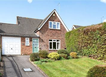Thumbnail 3 bed detached house for sale in Old Copse Gardens, Sonning Common, Reading