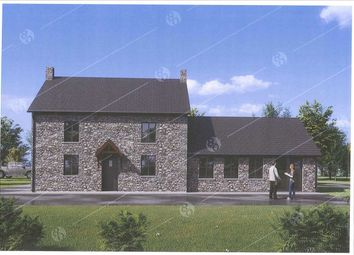Thumbnail 4 bed property for sale in Maes Y Mwnws, Porthyrhyd, Carmarthen