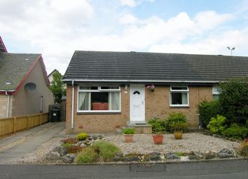 Thumbnail 2 bed bungalow for sale in Newmill Gardens, Hartwood, Shotts