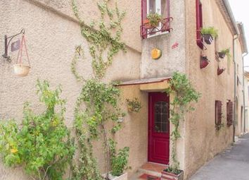 Thumbnail 4 bed property for sale in Connaux, Gard, France