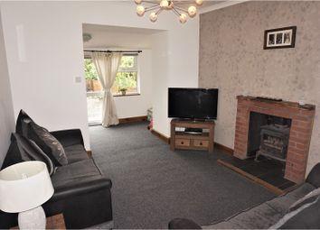 Thumbnail 2 bed cottage for sale in Ravenstruther, Lanark