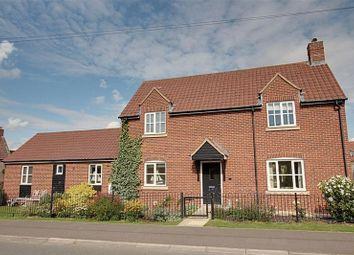 Thumbnail 4 bed detached house for sale in Shepherds Drove, West Ashton, Trowbridge