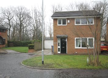 Thumbnail 3 bed detached house to rent in Betony Close, Rochdale, Greater Manchester