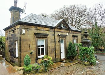 Thumbnail 2 bed detached house for sale in Rochdale Road, Sowerby Bridge