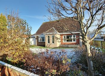 Thumbnail 3 bed detached bungalow for sale in Pump Lane, Walesby, Newark, Nottinghamshire