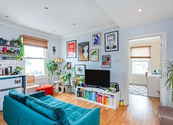 Casey Court, Besson Street, London SE14. 1 bed flat
