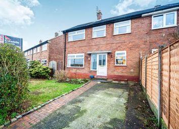 Thumbnail 2 bed end terrace house for sale in West Park Avenue, Ashton, Preston, Lancashire