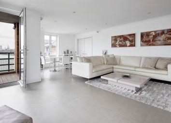 Thumbnail 2 bedroom flat to rent in Duke Shore Wharf, Narrow Street