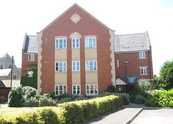 Thumbnail 2 bed flat to rent in Bennett Crescent, Temple Cowley, Oxford