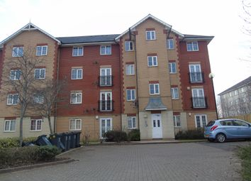 1 bed flat for sale in Seager Drive, Cardiff CF11