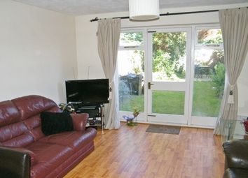 Thumbnail 2 bed end terrace house to rent in Keats Avenue, Redhill