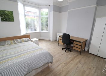 Thumbnail 6 bed terraced house to rent in Brackenbury Road, Preston