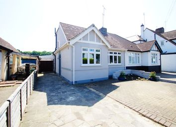 Thumbnail 3 bed semi-detached bungalow for sale in Old Farm Avenue, Sidcup, Kent