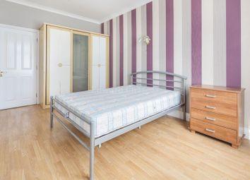 Thumbnail 4 bedroom flat to rent in Cranbrook Road, Ilford