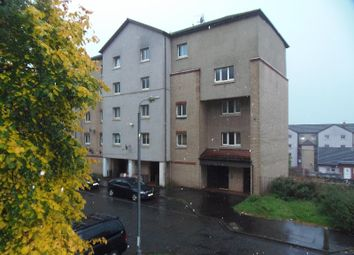 Thumbnail 1 bedroom flat to rent in Lenzie Place, Springburn, Glasgow