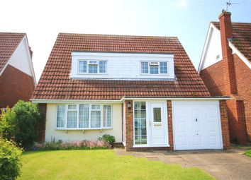 Thumbnail 3 bed property for sale in The Sparlings, Kirby-Le-Soken, Frinton-On-Sea