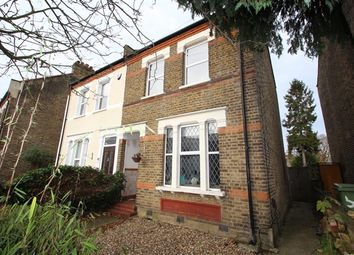 Thumbnail 3 bedroom semi-detached house to rent in Chaffinch Road, Beckenham