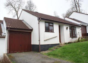 Thumbnail 2 bedroom bungalow for sale in Whiterock Road, Wadebridge, Cornwall