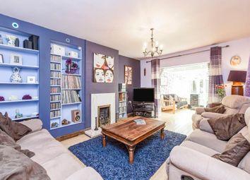 Thumbnail 4 bedroom semi-detached house for sale in Wilson Drive, Elswick, Preston