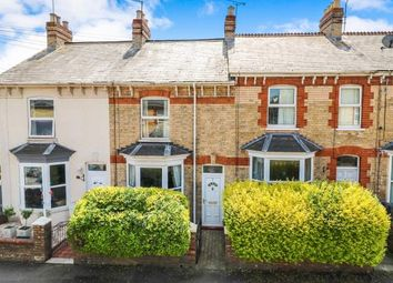 Thumbnail 3 bed terraced house for sale in Salisbury Street, Taunton