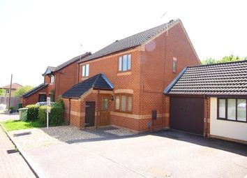 Thumbnail 2 bed semi-detached house to rent in Crosby Court, Crownhill, Milton Keynes