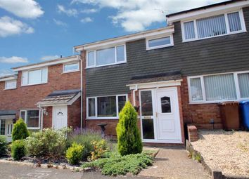Thumbnail 3 bedroom terraced house for sale in Halesowen Close, Ipswich
