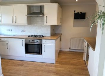 Thumbnail 2 bed bungalow to rent in Buena Vista Gardens, Plymouth