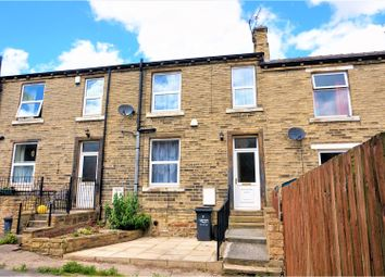 Thumbnail 2 bedroom terraced house to rent in Bonegate Court, Brighouse