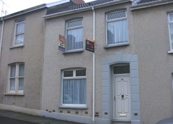 Thumbnail 2 bedroom terraced house to rent in Rice Street, Llanelli