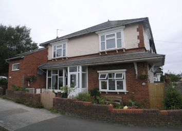 Thumbnail 1 bed flat for sale in Park Road, Bearwood, Smethwick