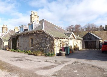 Thumbnail 5 bed cottage for sale in 5 Imperial Cottages, Carron, Aberlour
