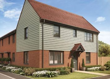 "Thumbnail 3 bed semi-detached house for sale in ""Moresby"" at Churchward Drive, Telford"