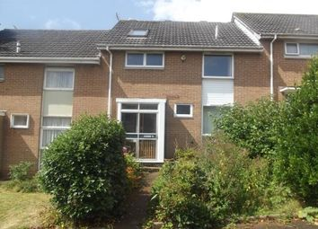 Thumbnail 4 bed property to rent in Bridespring Walk, Exeter