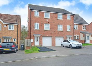 Thumbnail 4 bedroom town house for sale in Myrtle Drive, Sheffield, South Yorkshire
