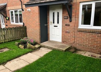 Thumbnail 3 bed terraced house for sale in Bradwell Terrace, Gamesley, Glossop