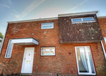 4 bed terraced house for sale in West Thorp, West Denton, Newcastle Upon Tyne NE5