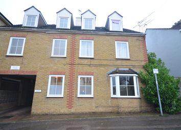 Thumbnail 1 bed flat to rent in Ufton Lane, Sittingbourne