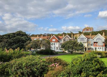 Thumbnail 2 bedroom flat for sale in 14A Grosvenor Crescent, St. Leonards-On-Sea, East Sussex.