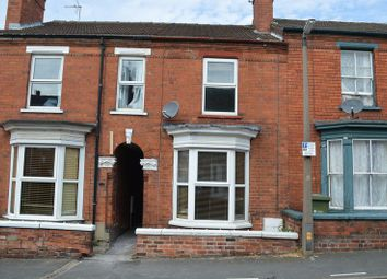 Thumbnail 3 bed town house for sale in South Parade, Lincoln