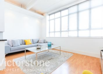 Thumbnail 1 bedroom flat to rent in Dingley Road, Clerkenwell, London